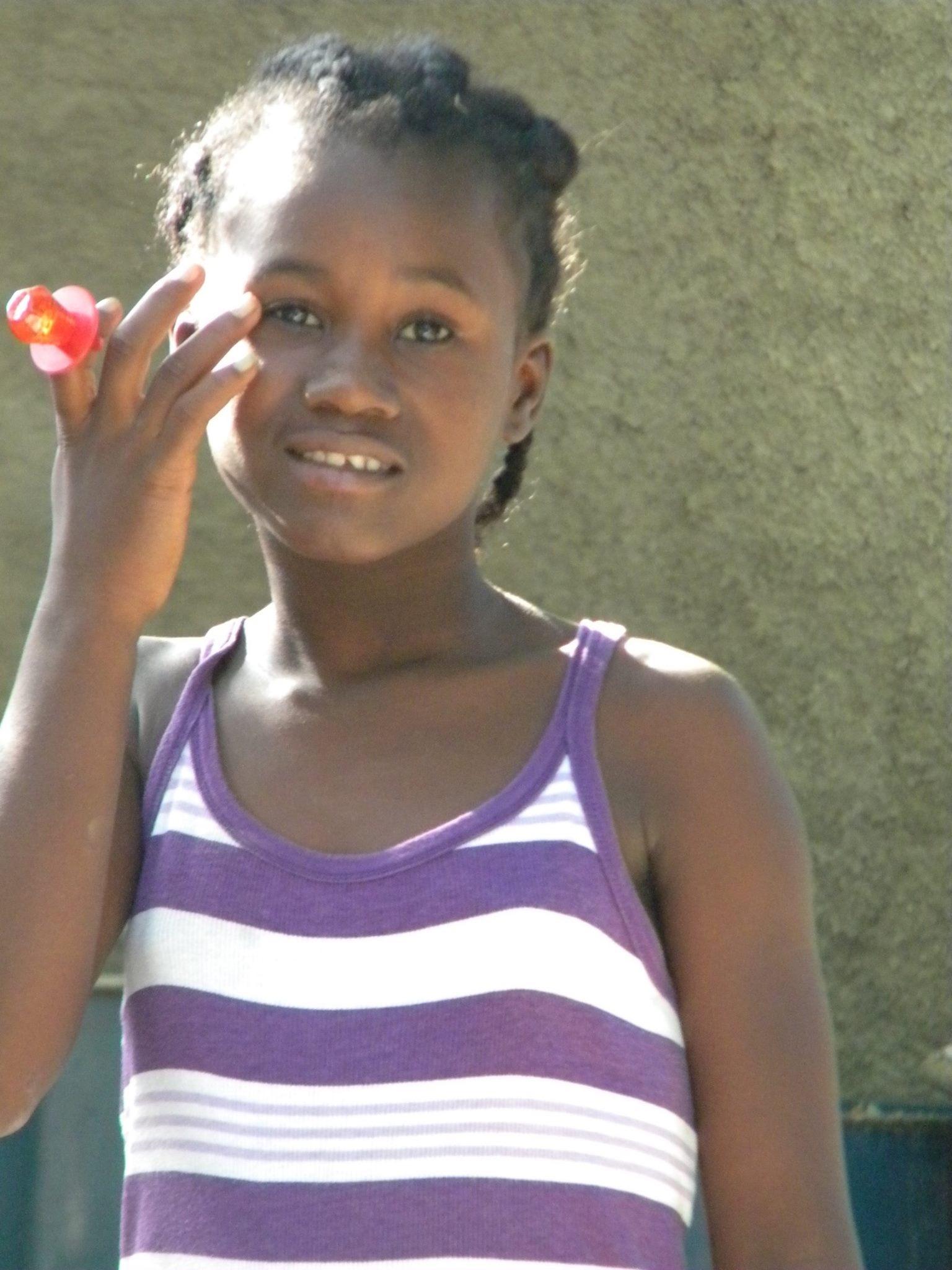 Cindia (Age 14)
