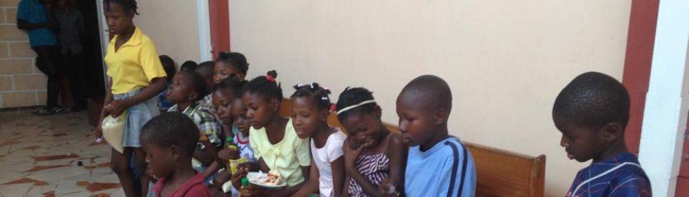 Project One Haiti